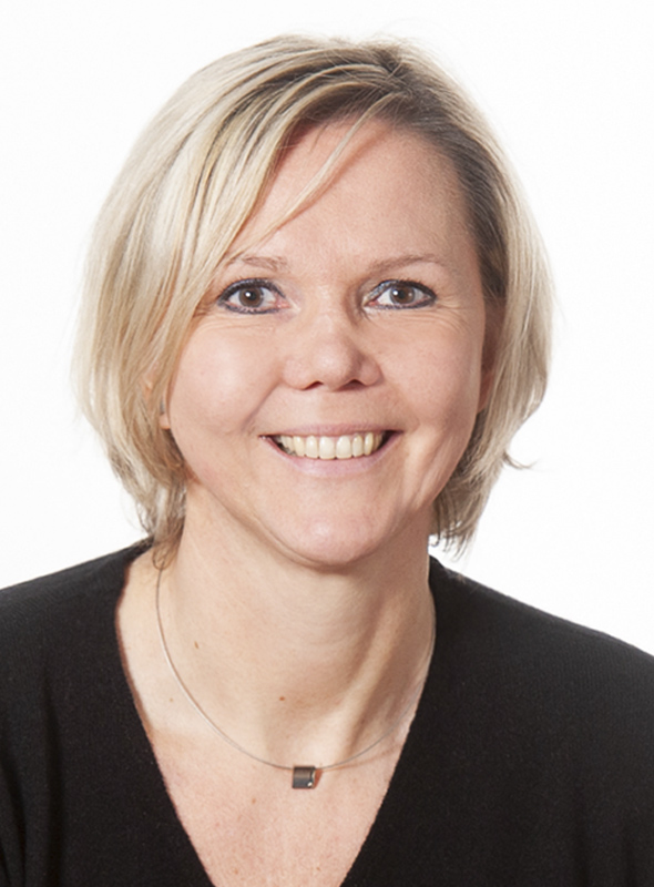 Physiotherapeutin FO Anke Hunger