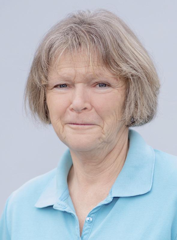 Erika Fröhler
