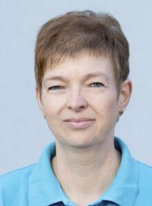 Sylvia Kempe